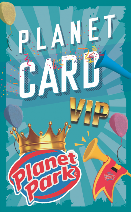 planet card